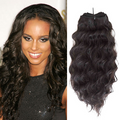 "20"" 22"" 24"" Bundles Wavy Virgin Brazilian Hair"