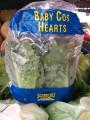 Very sweet cos lettuce