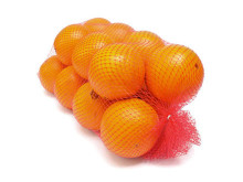 Sweet juicy Australian oranges