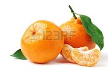 Mandarins are full of vitam c.