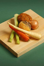 These are made in house and are made with the finest fresh produce