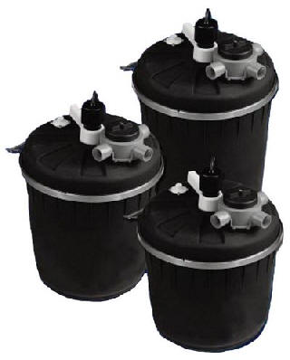 Pond filter how to choose the right pond filtration system for Gravity fed pond filter