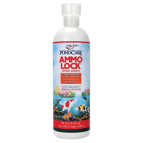 Ammo Lock II Ammonia Remover