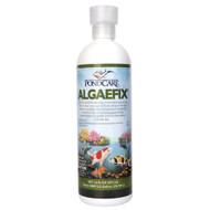 Algae Fix Pond Algae Killer - 16 Ounces Treats Up To 4800 Gallons
