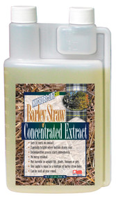 Barley Straw Extract Concentrate 32 Ounces