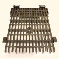 Medium Aquafalls Rock Grate