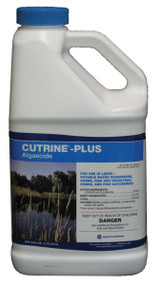 SCCPL Cutrine Liquid, 1 Gallon