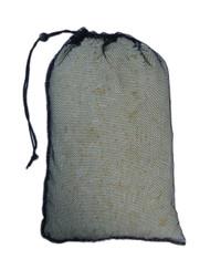 "SCEMB1 Mesh Media Bags, 1/8"" Mesh"