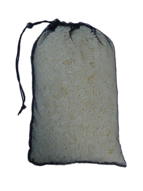 "SCEMB3 Mesh Media Bags, 1/8"" Mesh"