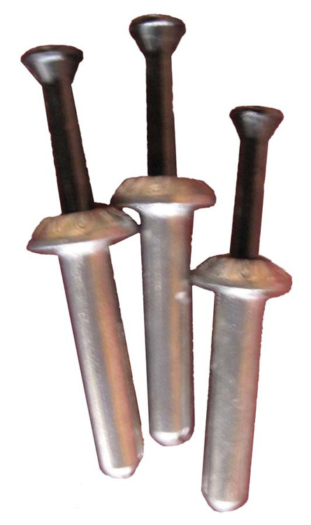 "SCFTBA Concrete Anchors, 1 1/4"""