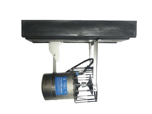 "SCKDM Kasco Dock Mount Hardware (1"" Pipe Supplied Locally)"