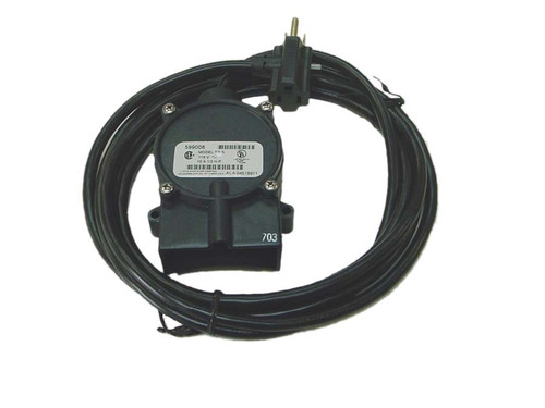 Low Water Pump Shut-Off 115 Volt Switch Diaphragm Style
