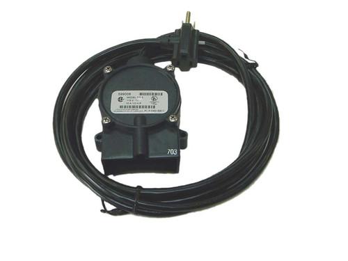 Low Water Pump Shut-Off 230 Volt Switch Diaphragm Style