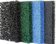 "SCMGN24 Matala Pond Filter Pad, Half Sheet Green Material, 39"" x 24"""