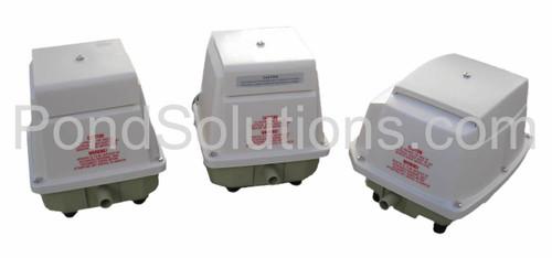 SCML28 1.4 CFM Linear Piston Air Compressor 28 Watts
