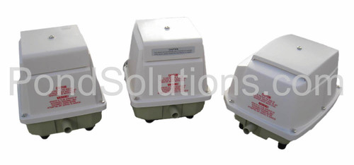 SCML45 1.8 CFM Linear Piston Air Compressor 45 Watts