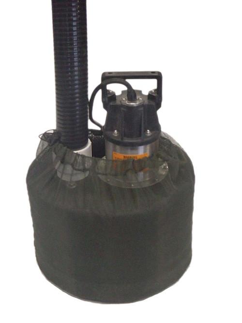 Pump Pro-Tectors Max GPH Flow 2550