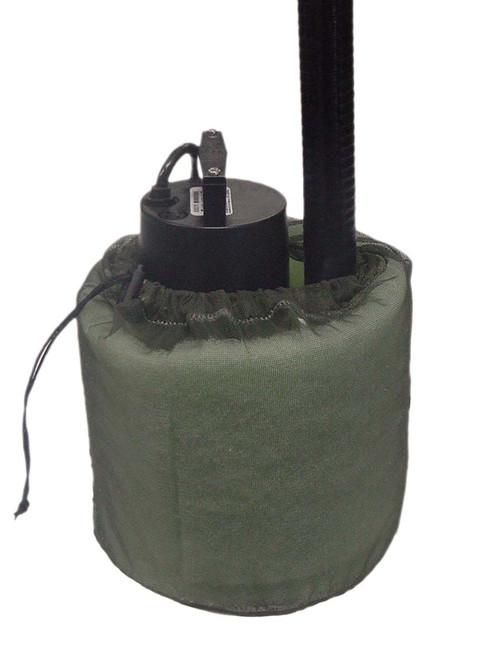 Pump Pro-Tectors Max GPH Flow 1250
