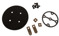 SCRK22 1/20 HP Diaphragm Air Compressor Repair Kit For SCDC22 Compressor