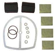SCRV33V RV33 Repair Rotary Vane Kit For Rotary Vane Compressor