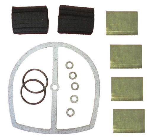 SCRV75V SCRV75/SCRV75HP Rotary Vane Kits