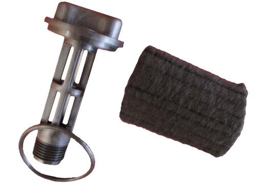 SCRVBF Internal Filter For Rotary Vane Compressor