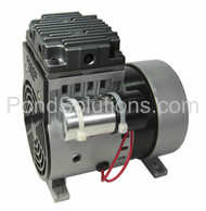 SCERP252 3.5 CFM, 1/4 HP Rocking Piston Compressor 1.3 Amps 230 Volts