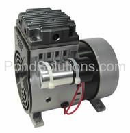 SCERP252 3.5 CFM, 1/4 HP Rocking Piston Compressor 1.3 Amps 230 Volts