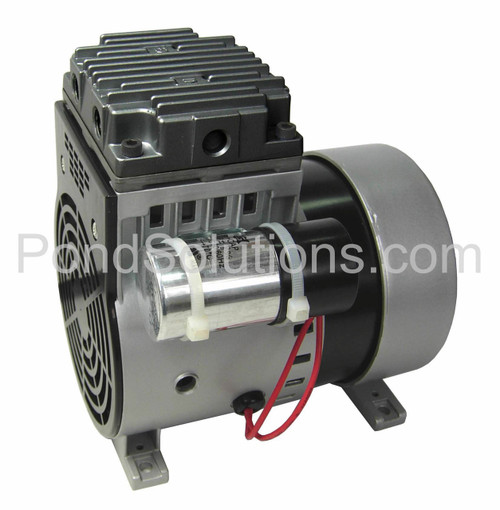 SCERP25 3.5 CFM, 1/4 HP Rocking Piston Air Compressor 2.5 Amps 115 Volts