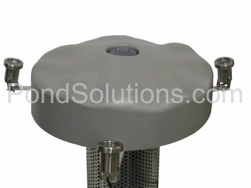 SCSLK3N2 3 Light Kit With 230v Transformer For Use With 230v Fountains