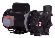 8200 GPH Non-Submersible Pump, Low Head 449 Watts, 4.4 amps