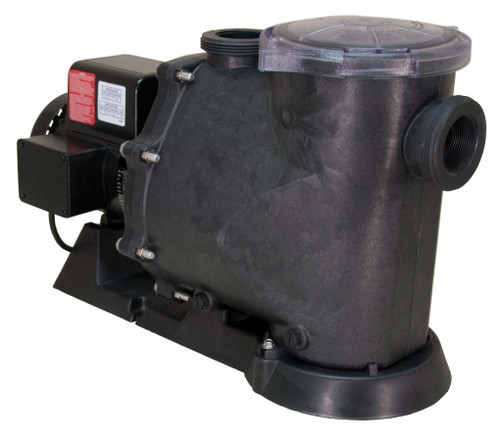 4900 GPH Self Priming Non-Submersible Pump Max 310 Watts