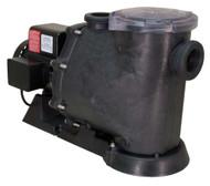 6800 GPH Self Priming Non-Submersible Pump Max 369 Watts
