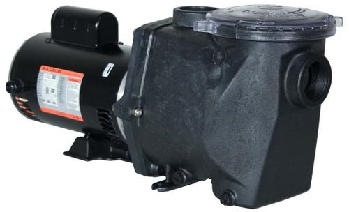 9300 GPH High Head Self Priming Non-Submersible Pump Max 2222 Watts
