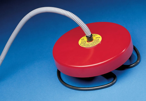 API7621 1000 Watt Floating Deicer Pond Heater With 6' Cord
