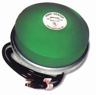 FIIP418 Farm Innovators 1250 Watt Floating De-icer Pond Heater With 10ft Cord