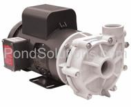 13200 GPH Non-Submersible Pump, High Head 2595 Watts, 230v