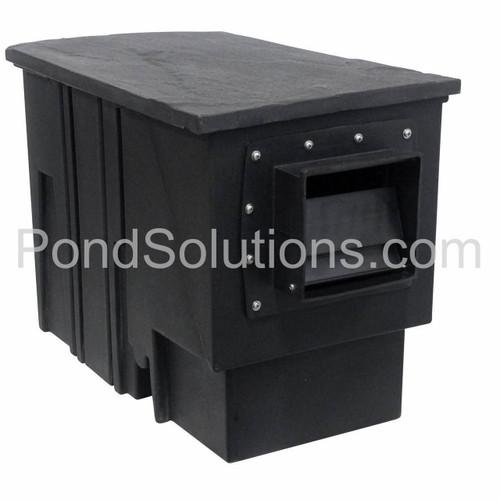 SCPSA3600D Pond Skimmer/Filter Combo - Pro Series