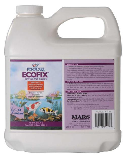 Ecofix, 64 oz.