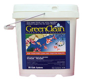 GreenClean 50 Pound Pail Treats Up To 17 Acre Ft.