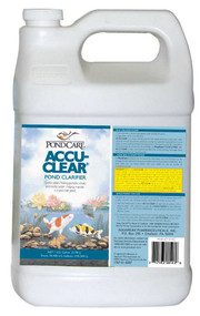 Accu-Clear, Gallon