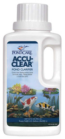 Accu-Clear, 32 oz.