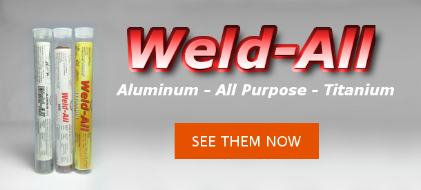 welding rods