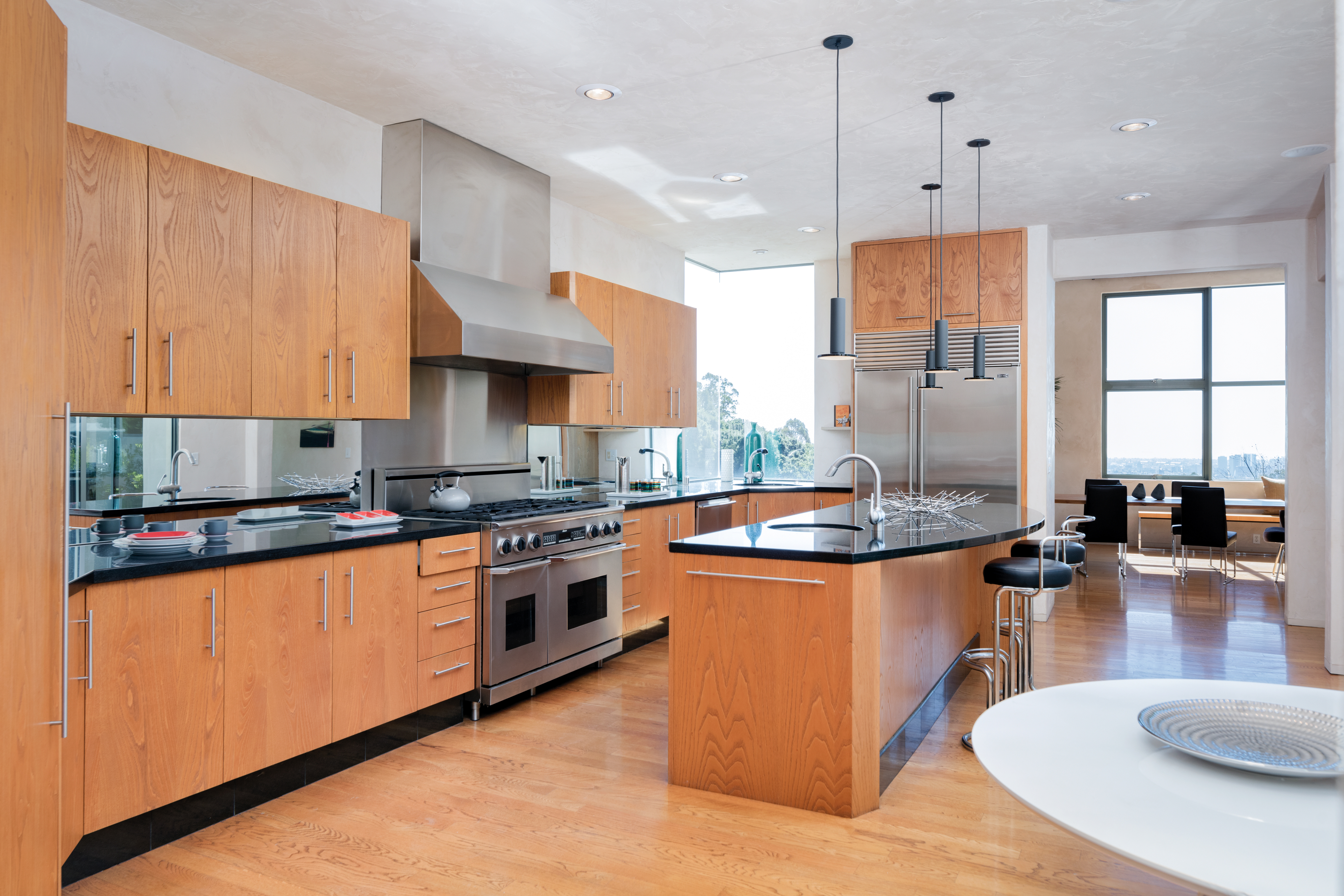 Why Slab Cabinet Doors Are A Good Choice Too Cabinet Door World