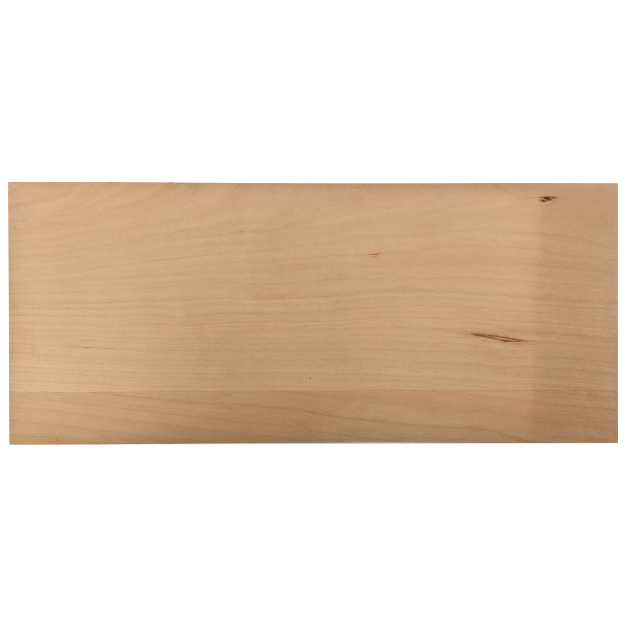 Solid Slab Drawer Front Cherry