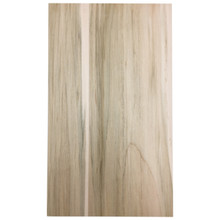 Solid Slab Door - Paint Grade Maple