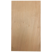 Solid Slab Door - Cherry