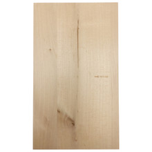 Solid Slab Door - Knotty Alder