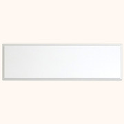 MDF Solid Slab Drawer Front Primed