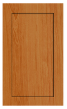 Thermofoil Shaker Doors - Pearwood